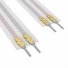Flat Flex Cables (FFC, FPC) -- A9AAT-0204F-ND -Image