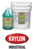 Krylon Industrial Coatings Red Oxide Rust Inhibitive Primer - Liquid 55 gal Drum - 03991 -- 724504-03991