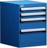 Stationary Compact Cabinet -- L3ABD-2406 -Image