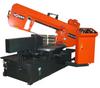 Semi-Automatic Swivel Head Double Mitering Saw -- SH-600DM