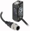 Optical Sensors - Photoelectric, Industrial -- 236-E3AS-F1500IPN-M1TJ0.3M-ND -Image