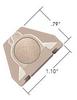 2 µm PEEK Filter -- A-435 - Image