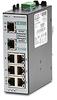 Industrial Managed 8 port Ethernet Switch -- SE-SW8M