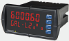 Yokogawa Dual Display Process Meters -- YPP6000-6H5