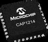 Touch Controller -- CAP1214