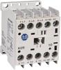 IEC 12 A Miniature Contactor -- 100-K12B01 - Image