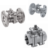 Process Ball Valves Overview - ASME & DIN
