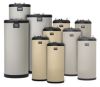 PLUS, Gold Plus and Ultra Plus Indirect Fired Water Heaters