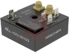 Relay;SSR;Timing;Flasher;SPDT-NO/NC;Cur-Rtg 10A;Ctrl-V 120AC;0.6-60 sec. -- 70200210