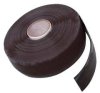 Silicone Repair Tape,Black,10 Ft -- 13P432 - Image