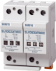 Surge Arrester Devices for Installations with Lightning Conductor and for Classified Sites -- SURGYS G140-F
