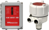 Two-Piece Flow Detector -- Flow Detect 1000
