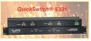 QuickSwitch® Dual Channel LC Duplex Online/Offline Switch -- Model 6331 -- View Larger Image