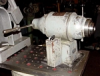 0.5HP Motor Schauer NA10 SPEED LATHE, LEVER OPERATED COLLET -- 140475