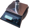 US-TRADER-PRO Digital Postal Scales -- US-TRADER-PRO 3000g x 0.1g - Image