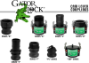 Gator Lock® Cam Lever Couplings