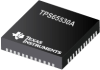 TPS65530A Fully Integrated 8-Channel DC/DC Converter for Digital Still Cameras -- TPS65530ARSLT