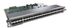 Cisco Line Card switch -- WS-X4248-FE-SFP