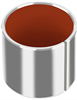 DP4™ Cylindrical Bushes -- 0203 DP4 - Image