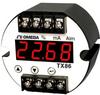 Universal Input Temperature Transmitter -- TX86