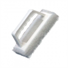Handle Scrub Brush/non-abrasive Pad -- BRUSHS
