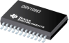 DRV10983 24-V, 3-Phase Sensorless BLDC Motor Controller -- DRV10983PWP