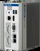 Intel® Atom™ Quad-Core Small- Size Control DIN-Rail PC w/ 3 x GbE, 2 x mPCIe, 1 mSATA, 2 x COM, 8 x DI/O, 3 x USB, HDMI/VGA -- UNO-1372G