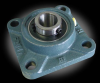 1-1/4 inch bore UCF 4-bolt Flange Mount Bearing -- MB-UCF207-20