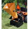 2011 Woods TCH4500 Mounted Chipper