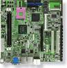 Micro-ATX Intel Core 2 Duo/Celeron M Industrial Motherboard -- CEX-i9650