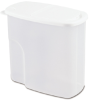 Four Quart Dry Food Container-S0216 -- S0216
