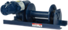 Standard Hydraulic-Direct Winch-Hoist -- HY1D