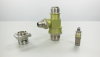 Aerospace Relief Valves -- View Larger Image