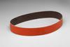 3M Cubitron 777F Coated Ceramic Sanding Belt - P120 Grit - 1 in Width x 2 23/64 in Length - 28555 -- 051119-28555