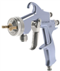 M22 P HTI Manual Airspray Spray Gun Pressure