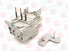 ALLEN BRADLEY 193-EA1FB ( DISCONTINUED BY MANUFACTURER, SOLID STATE OVERLOAD RELAY, 3.7-12 AMP, MANUAL RESET ) -- View Larger Image