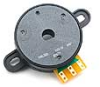 Hollow-Shaft Conductive Plastic Potentiometric Sensors -- WAL Series