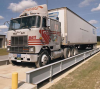 Over-the-Road Weighbridge -- 7531 TRUCKMASTER Truck Scales