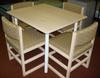Four Seat Table-JC703ML -- JC703ML