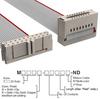 Rectangular Cable Assemblies -- M3TMK-2018J-ND -Image