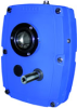 Shaft Mounted speed reducers -- SMX Series
