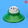 Flat Press Automation Cups -- PFC4514-NM50