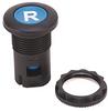 22mm Reset Push Button 800F PB -- 800FP-R611PX10