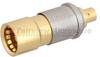 BMA Jack (Female) D38999 (MIL-DTL-38999) Connector for RG405, .086 SR, RG405 Tinned Cable, Solder
