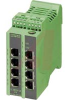 Ethernet Switch, Lean Managed, IGMP snooping and IGMP Query Functions (8 port) -- 70208050