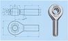 BEM Series Heavy Duty Metric Rod Ends -- BEM 05-20-501 - Image