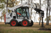 Skid-Steer Loader -- S570
