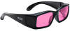 Laser Safety Glasses for Alexandrite and Diode -- KBH-7104 - Image