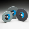 Norton® 37C100-HVK Vitrified Wheel -- 66243529172 - Image