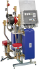 Medium Heating Systems -- Midi Compact with IQHeat